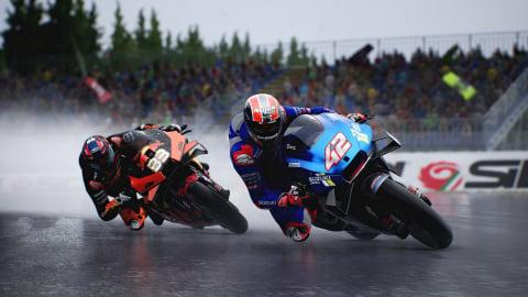 MotoGP 21 annoncé pour le 22 avril sur PC, PS5, PS4, Xbox Series, Xbox One et Switch