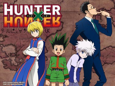 Hunter x Hunter : Un rendez-vous manqué avec le jeu vidéo ?