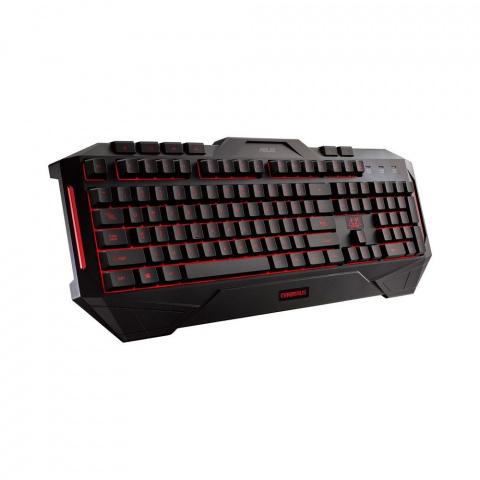 Bon plan Asus : le clavier Cerberus V1 en réduction à -15%