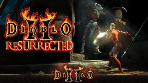 Wiki de Diablo II : Resurrected