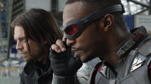 Disney+ : films, séries, documentaires Marvel à ne pas manquer en mars 2021