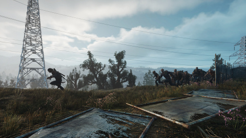 Days Gone : la fiche Steam dévoile les configurations PC requises