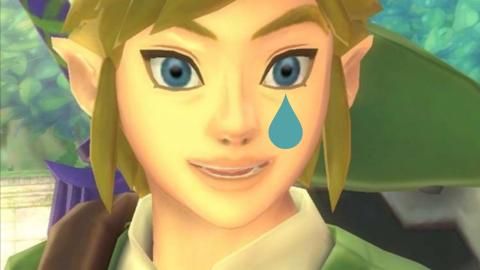Skyward Sword : Récit d'un Zelda mal-aimé, roi de l'accessibilité et du motion gaming