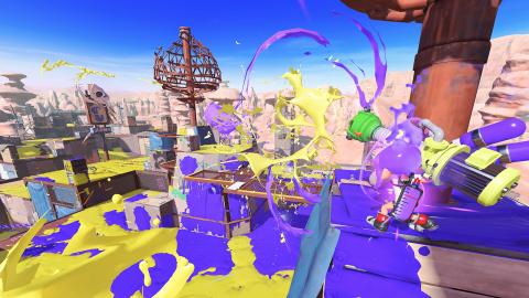 Splatoon 3 : Sortie, détails cachés... on fait le point sur le shooter de la Nintendo Switch