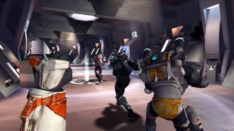 Star Wars : Republic Commando débarque bientôt sur PS4 et Switch