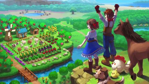 Nintendo Switch : Les jeux à surveiller en mars 2021