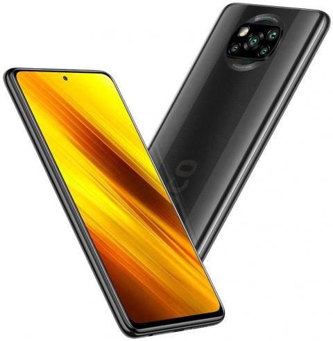 Soldes Xiaomi : Le Smartphone POCO en forte baisse de prix