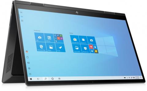 Soldes PC portable : HP Envy 15 pouces puissant à moins de 800€