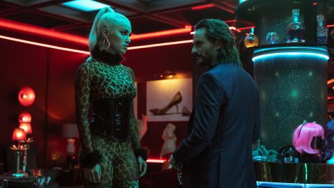 Netflix : films, séries, animes à ne pas manquer en mars 2021