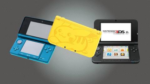 La 3DS fête ses 10 ans !