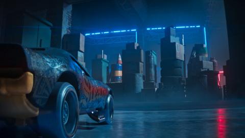 Hot Wheels Unleashed : Milestone annonce son triple A en collaboration avec Mattel