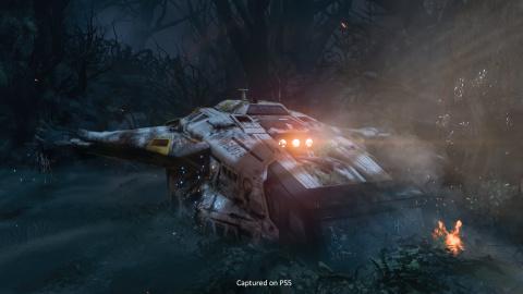 Returnal : Un Shooter futuriste mortel exclusif à la PS5