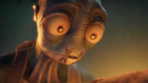 Oddworld : Soulstorm présente enfin une date de sortie