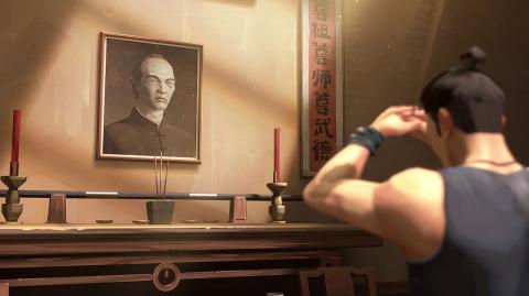 SIFU - Le beat'em up de la PS5 se montre lors du State of Play