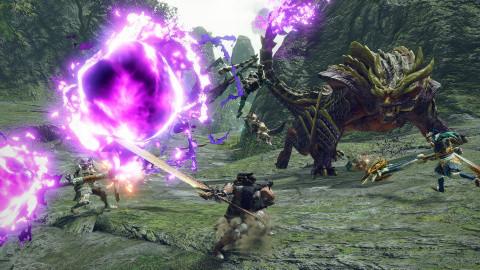 Monster Hunter Rise, E3 2021, Death Stranding : les actus business de la semaine