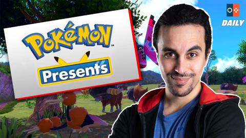Pokémon : les jeux du futur se dévoilent !
