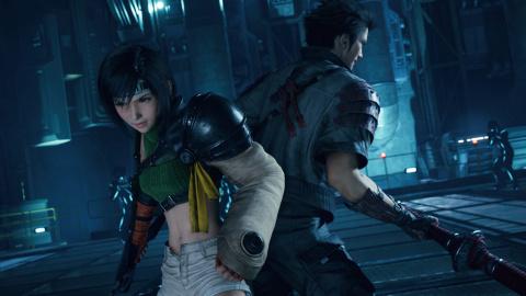 Final Fantasy VII Remake : Tetsuya Nomura ne sera que directeur créatif sur la suite