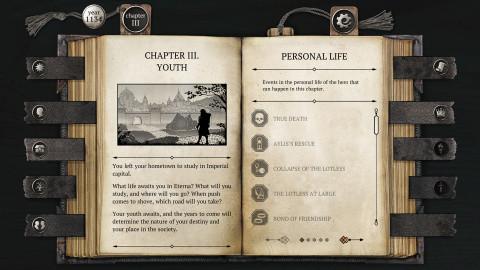 Les jeux indépendants de la semaine (PS5, PS4, Switch, PC)