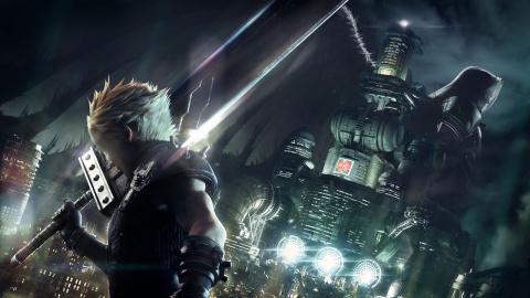 """Final Fantasy VII Remake : Pas de patch PS5 pour la version """"offerte"""" dans le PlayStation Plus"""