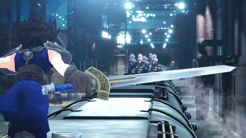 Final Fantasy VII : Ever Crisis - Que nous apprend le trailer ?