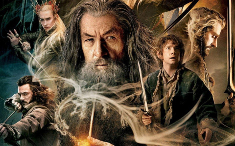 Amazon Prime Video : Le Hobbit, Charmed, Super 8, les films, séries à ne pas manquer en mars 2021