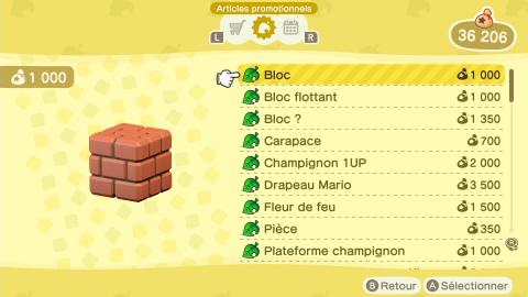 Animal Crossing New Horizons, téléportation : comment se déplacer grâce aux tuyaux de Mario, notre guide