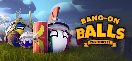 Bang-On Balls : Chronicles sur PC