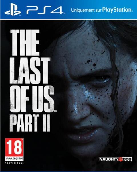 Bon plan PS4 : -57% de réduction sur The Last Of Us Part II