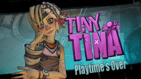 Borderlands le film : Ariana Greenblatt jouera Tiny Tina