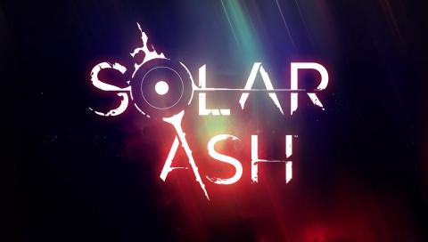 Solar Ash sur PS5