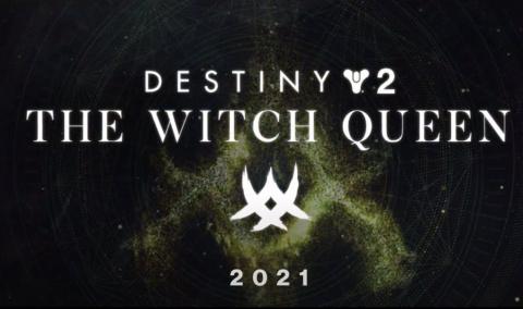 Destiny 2 : La Reine Sorcière sur PS4