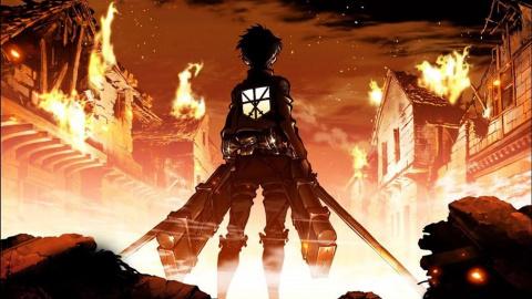 15 mangas et animes à découvrir après la fin de L'Attaque des Titans