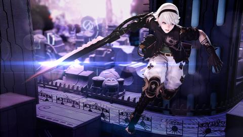 Hironobu Sakaguchi (Final Fantasy) nous parle en exclu de Fantasian, son nouveau jeu