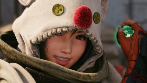 PS5 : FFVII Remake Intergrade et Resident Evil Village donneront des nouvelles lors d'un événement PlayStation Japan