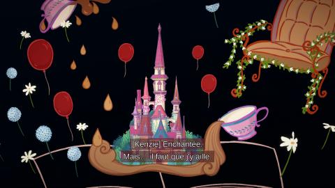 Maquette : Un jeu d'énigmes plein de charme, offert en mars sur PS5 via le PS Plus