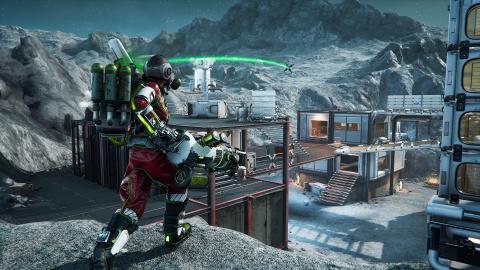 Xbox Game Pass : le FPS Lemnis Gate rejoindra le catalogue dès sa sortie