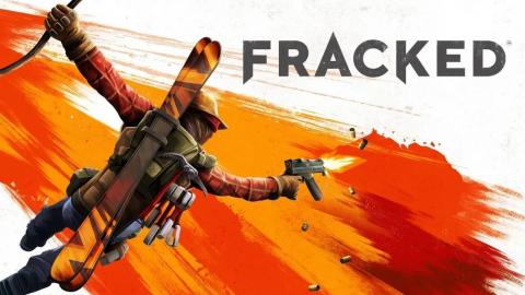 Fracked sur PS4