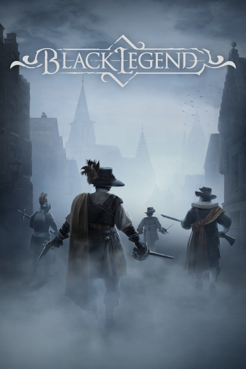 Black Legend sur Xbox Series