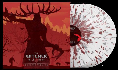 The Witcher 3 : La bande originale s'offre une édition complète sur vinyle