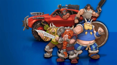 Blizzard Arcade Collection : Une compil' qui rocks ?