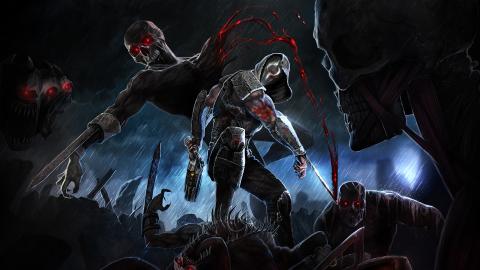 Wrath : Aeon of Ruin – Un adversaire de taille pour le Doomguy ?
