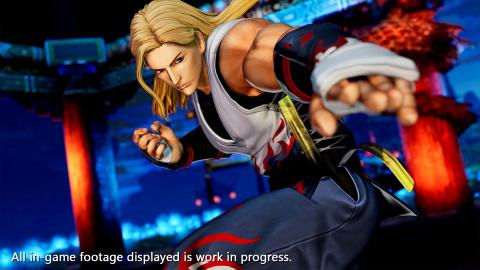 The King Of Fighters XV : Koch Media et SNK associés pour l'édition, de nouvelles plateformes annoncées