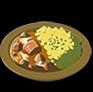 Les recettes au curry