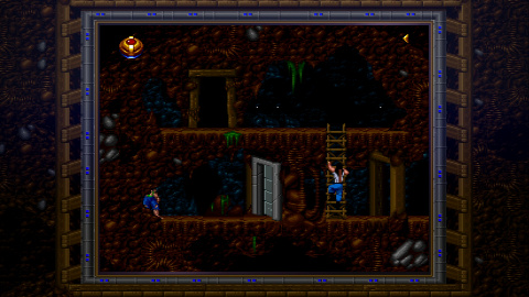 Blizzard Arcade Collection : Une compil' qui rocks ?
