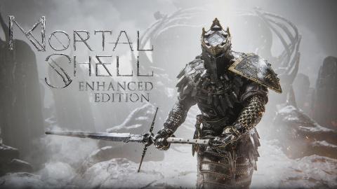 Précommandez Mortal Shell au meilleur prix sur PS5 et Xbox Series