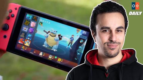Pokémon : Le très attendu MOBA mobile et Switch aura un Battle Pass