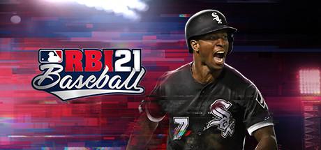 R.B.I. Baseball 21 sur PS5