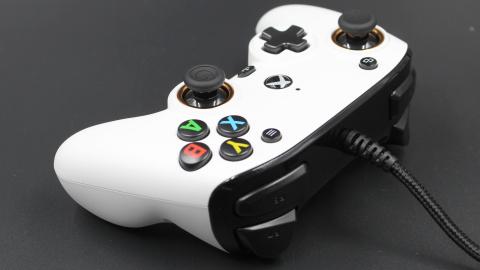 Test de la Nacon Pro Compact Controller : l'autre manette pour Xbox Series