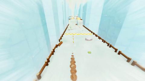 Mail Mole : Un platformer réussi sur Switch, inspiré de Mario et Super Lucky's Tale