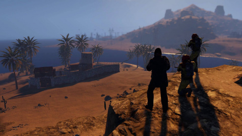 Rust : Console Edition s'offre 6 minutes de gameplay sur Xbox One